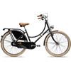 s'cool chiX classic 26 3-S - Vélo junior Enfant - noir